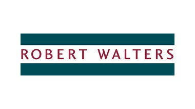 robert walters logo green